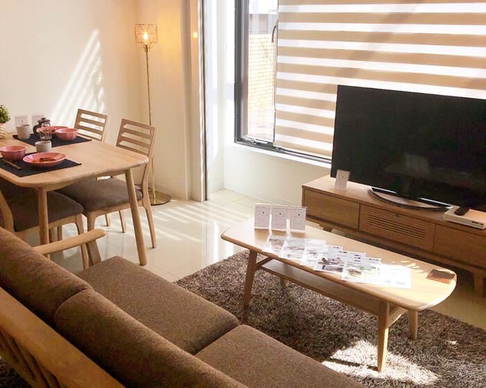 シギヤマ家具の写真